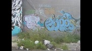 graffiti - seen and cope 2