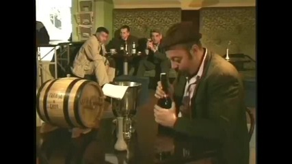 Miki Kum - Bure rakije i vina (official Video)