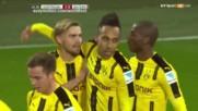 Борусия Дортмунд 1 - 0 Байерн Мюнхен ( 19/11/2016 )