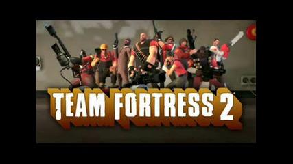 Team Fortress Trailer Hq.wmv