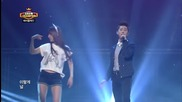 Airplane - Give me a chance @ Show Champion [ 11.09. 2013 ] H D