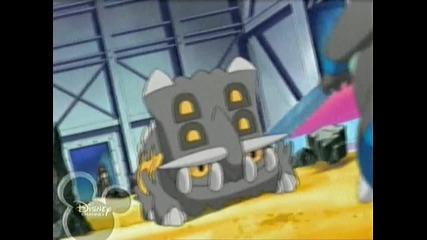 Покемон сезон 12 епизод 3 Бг аудио