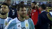 Сълзите на Лионел Меси които трогнаха милиони