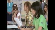 [ Bg Sub ] Dragon Zakura - Епизод 8 - 2/2