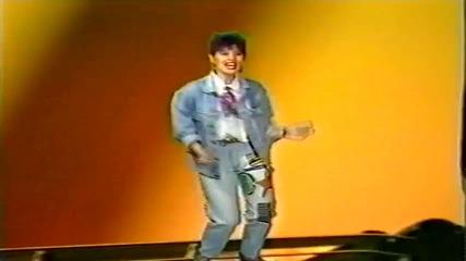 Dragana Mirkovic - Necu da zivim bez tebe 1989 Hd Video Prevod