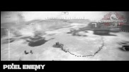 Battlefield: Bad Company 2 - How to Make a Wookie Fly