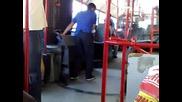В градския транспорт 204