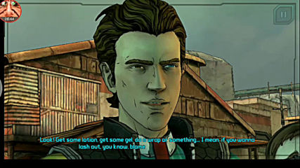 Tales from Borderlands - 1
