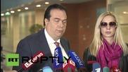 """Адвокатът на Полонски: """"Екстрадирането му е против международните закони."""""""