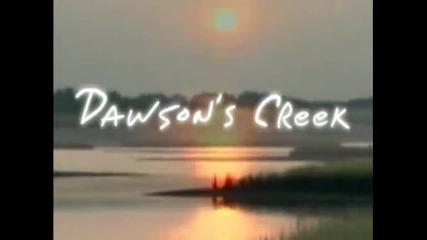 Dawson's Creek 4x8 The Unusual Suspects Субс Кръгът на Доусън