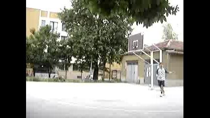Деско - Забивка