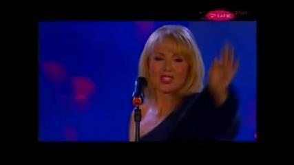 Lepa Brena - Kuca lazi, Premijerni mega show 2008, www.jednajebrena_com