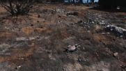 Greece: Mati left devastated by deadly fires