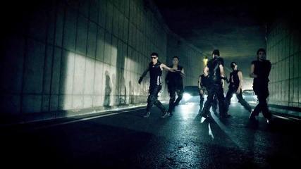 Kim Hyun Joong ft. Double K - Break Down