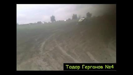 Автокрос Търговище 2012 онборд Тодор Герганов №4