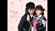 Delightful Girl Choon Hyang - Ja yoo Ro wa