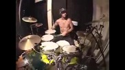 Flo Rida - Low - Remix On Drums
