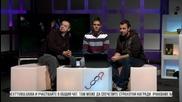 NEXTTV 007: E-Sport: Q&A League of Legends. Интервю с Мартин Славов и Savage Soul