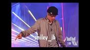 Justin Bieber има нова прическа - Muchmusic Awards 2010