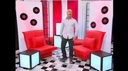 Boban Rajovic - Zdravo mila - Promocija - (TvDmSat 2011)