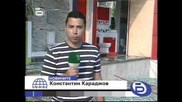 Паника и хаос след взривовете в Челопечене [btv Вечерни Новини 03.07.2008]