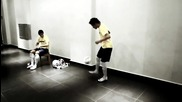 Neymar • Brazilian Diamond • Skills & Goals || 2012 ||