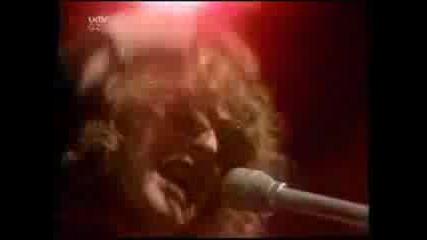 Mott The Hoople - Golden Age Of Rock