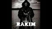 Rakim - Satisfaction Guaranteed