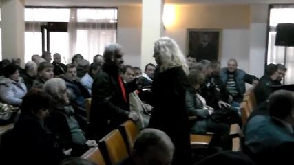 80 години Ж.п. линия Пловдив - Панагюрище