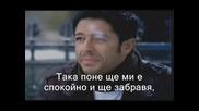 една много Истинска арабска балада! Мухамад Алхамаки - Ако я бях наранил + Превод