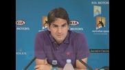 Australian Open 2010 : Ден 6 | Дневна сесия