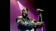 Barry White - The Time Is Right