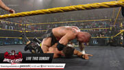 Karrion Kross dismantles Austin Theory and is challenged by Finn Bálor: WWE NXT, May 11, 2021