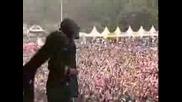 Black Eyed Peas - Hands Up Live