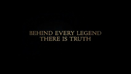 Mortal Instruments trailer 4 New