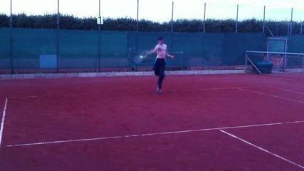 Малко тенис