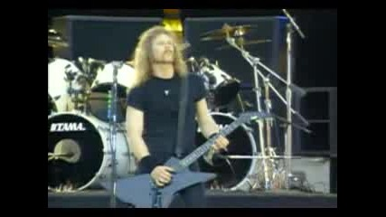Metallica - Nothing Else Matters Bg Tex