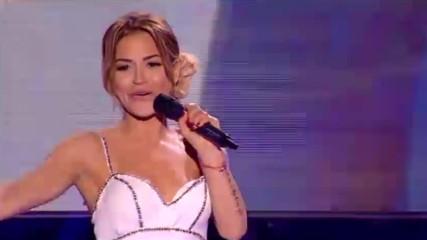 Aleksandra Mladenovic - Ljubav ili ludilo - GP - (TV Grand 03.03.2017.)