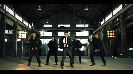 Andy Quach ft Thaifoon - Hua (promise)