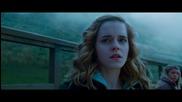 Хари Потър и Начистокръвния принц - зад кулисите [double Hd]