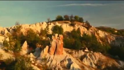 Природата на България (2014 рекламно видео)