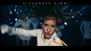 Alexander Dimmi - Sve cu da ti dam (official Video)