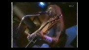 Ted Nugent - Cat Scratch Fever 1978