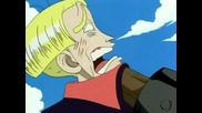 One Piece Епизод 2 Bg Sub Високо Качество