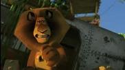 Madagascar - Escape 2 Africa (2008) Trailer