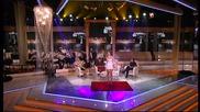 Jelena Vuckovic - Mito bekrijo (LIVE) - HH - (TV Grand 16.06.2014.)