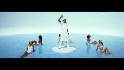 Chris Brown feat. Usher, Rick Ross - New Flame ( Официално Видео )