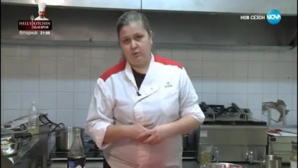 Азиатска кухня с Нина Малакова - Черешката на тортата (21.02.2019) - част 2