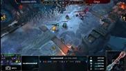 Alienware LoL 1vs1 - Gsoldier4life vs Onyx