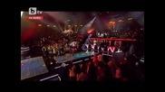 Невена Пейкова - Обещай ми любов 26.09.2011